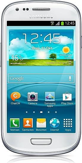 Samsung Galaxy S III mini (I8190): Samsung: Amazon.es: Electrónica