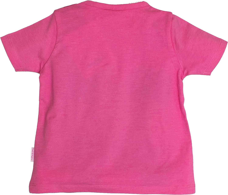 SALT AND PEPPER Baby-M/ädchen B Beach Print T-Shirt