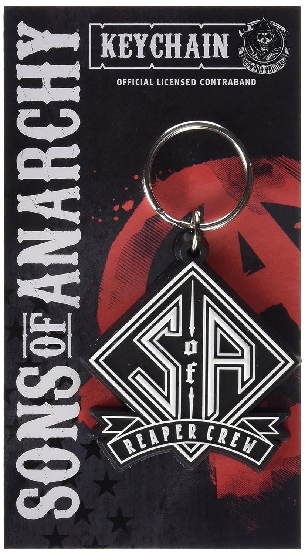 Sons of Anarchy - Llavero (RK38361): Amazon.es: Hogar