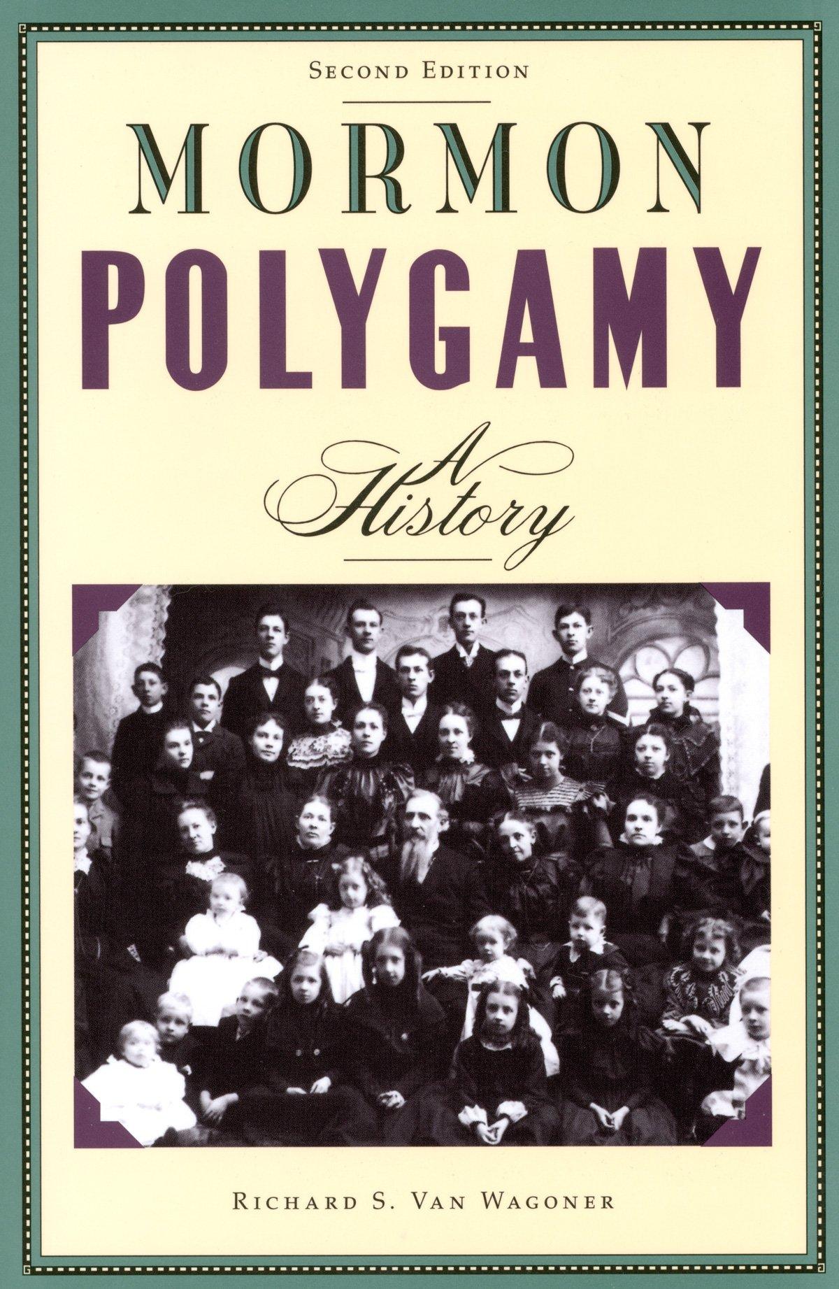 Mormon Polygamie Dating