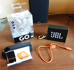 Jbl Go Black Инструкция - фото 11