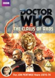 Doctor Who: The Claws of Axos - Special Edition [DVD]