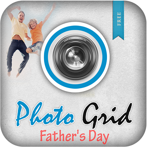 - Father Day Greetings & Frames