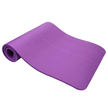 Roble y Reed Yoga Mat: Amazon.es: Deportes y aire libre