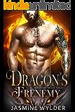 Dragon's Frenemy: A Curvy Girl Military Romance (Dragon Blaze Ops Book 2)