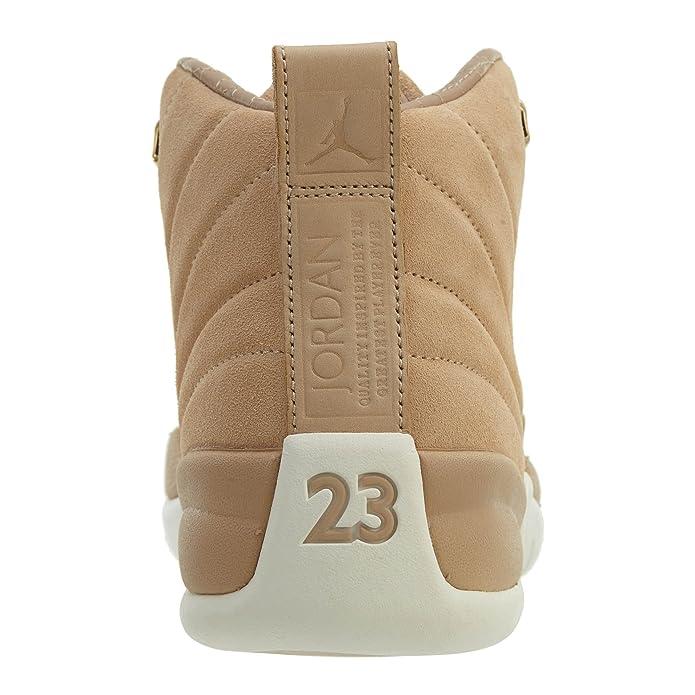 hot sale online ffc50 f65e5 Amazon.com   Jordan Air XII (12) Women s Retro   Basketball