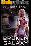 Broken Galaxy