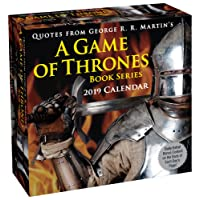 Quotes from George R.R. Martin's a Game of Thrones Book Seri