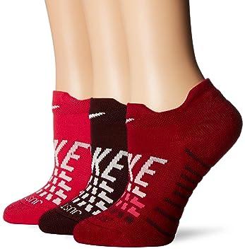 1f0c523cb0d79 Nike Women s Dry Everyday Max Cushion Socks (Pack of 3)