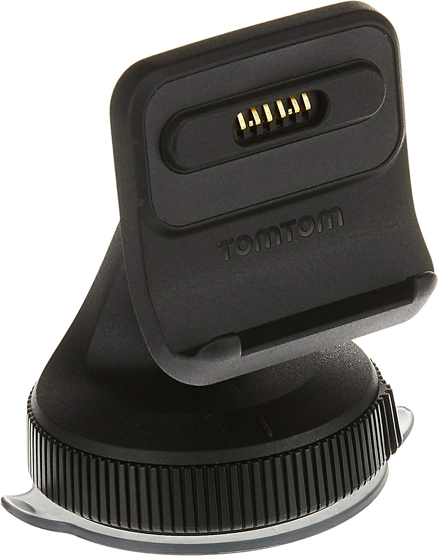 Tomtom Lkw Navigationsgerät Go Professional 520 5 Zoll Aktiv Magnethalterung Und Ladegerät Geeignet Für Tomtom Navigationsgeräte Mit 5 Und 6 Zoll Display Z B Go Go Essential Go Premium Navigation