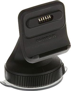 TomTom 9UUB.001.40 Gps Click & Go Mount for Go 520/620 - Black