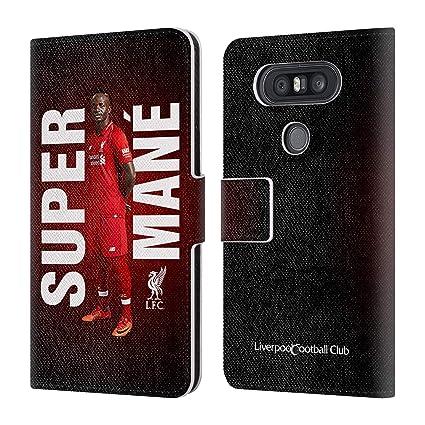 Amazon.com: Official Liverpool Football Club Sadio Mané ...