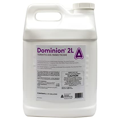 Dominion 2l 2.15 Gallon