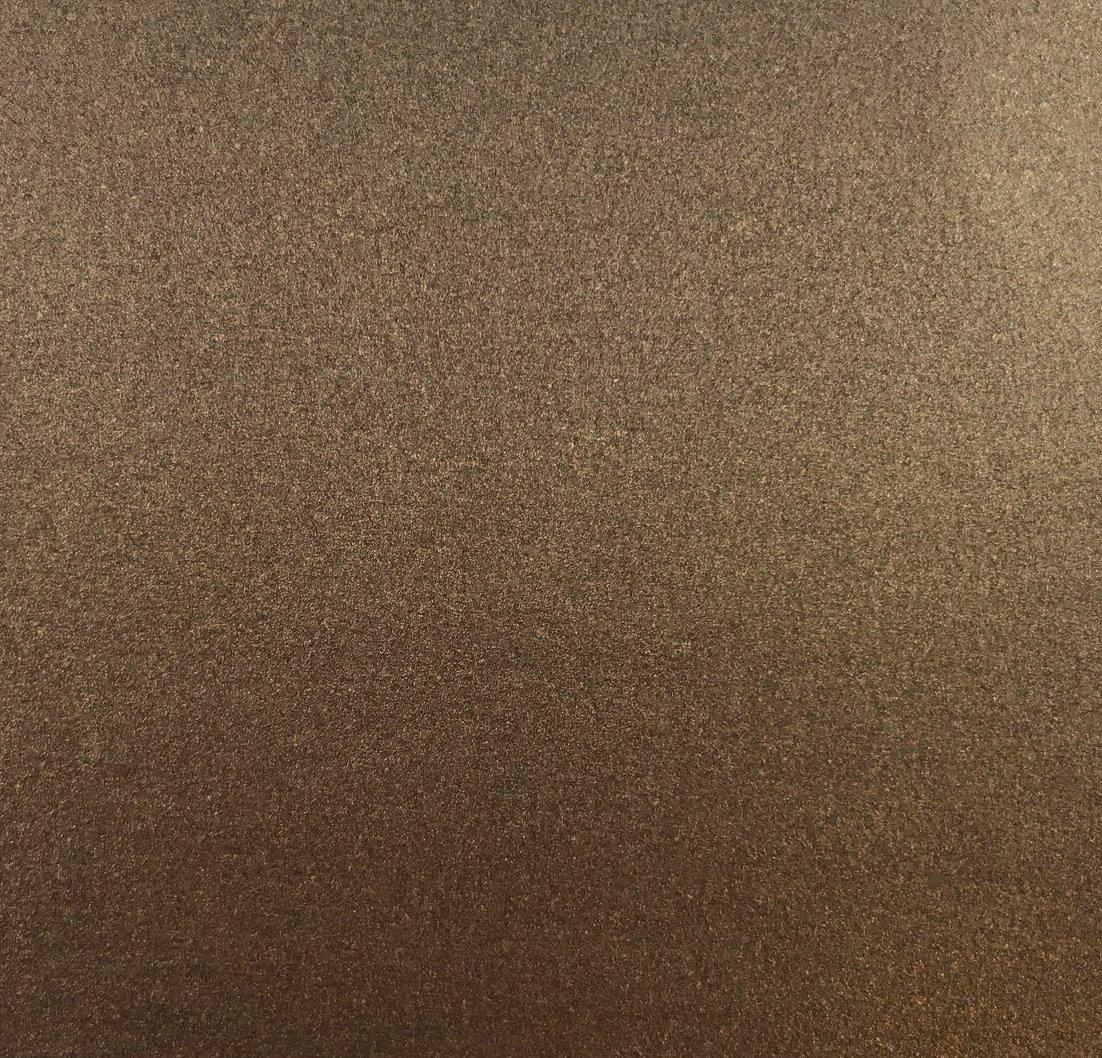 Lavori di Bricolage e mol 25/fogli PU DIN A5/Bronzo carta lucida 120/G//M/² di Top Lamination/ possibile utilizzo: inviti Poster Carte di nozze foglie di inserimento per Album manifesti /Completo Tinto Album di foto