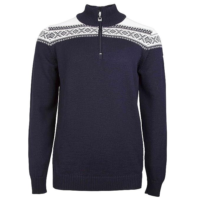 Dale of Norway Herren Cortina Merino Masculine Sweater