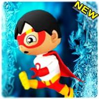 Ice Rhyan With Snow - Tag Run v2
