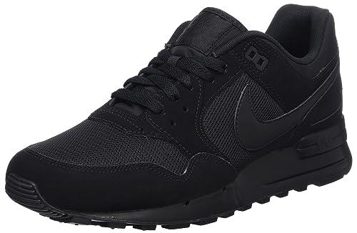 Nike Herren AIR Pegasus '89 Sneaker Schwarz (Noir) 41 EU