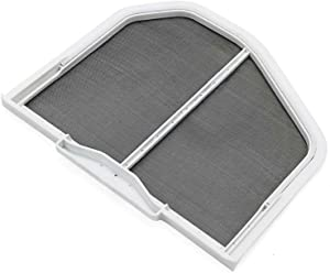 W10120998 Dryer Lint Screen Filter Compatible with Whirlpool, Kenmore, Roper & Sears Dryers