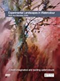 Experimental Landscapes in Watercolour DVD with Ann Blockley SWA