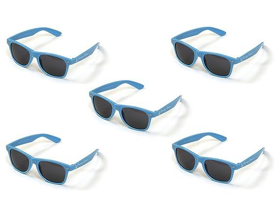 Cunning Sunnies (Blau 5 Stück) nEycEgKbxv