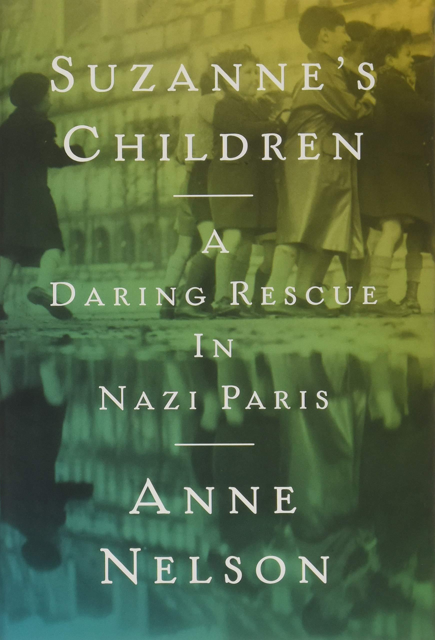 UNITED STATES WWII NAZI BOOK BURNING PROPAGANDA POSTER REAL CANVASART PRINT
