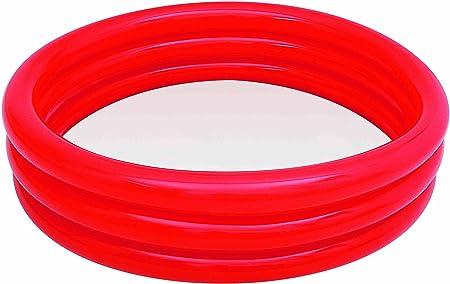 Bestway 3 Ring Planschbecken 183 x 33 cm