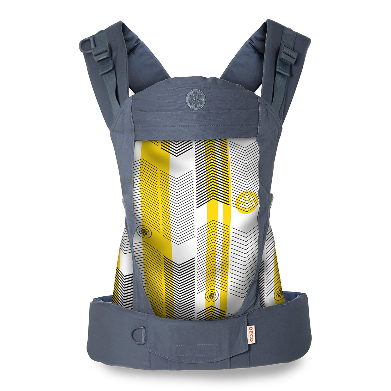Beco Soleil Baby Carrier – Charlie