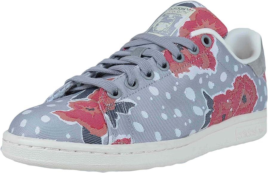 adidas Stan Smith W Grey / Grey-pink
