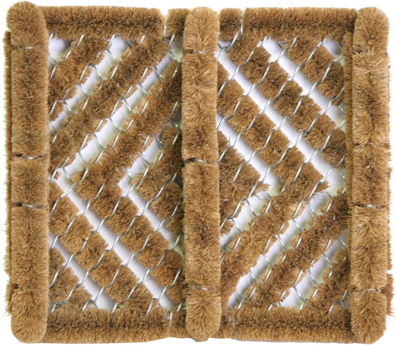 Weardear New Home Doormat Floor Soft Non-Slip Mat Rug Carpets Doormats