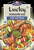 Lucky Masale Tandoori Mix 50G. [Pack Of 2]