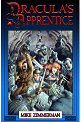 Dracula's Apprentice Kindle Edition