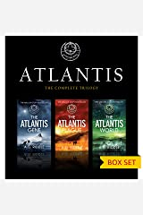 The Atlantis Trilogy (Box Set) Kindle Edition