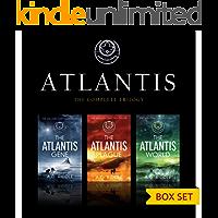 The Atlantis Trilogy (Box Set)