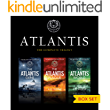The Atlantis Trilogy (Box Set)
