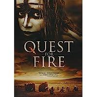 Quest for Fire [Importado]