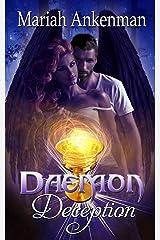 Daemon Deception Kindle Edition