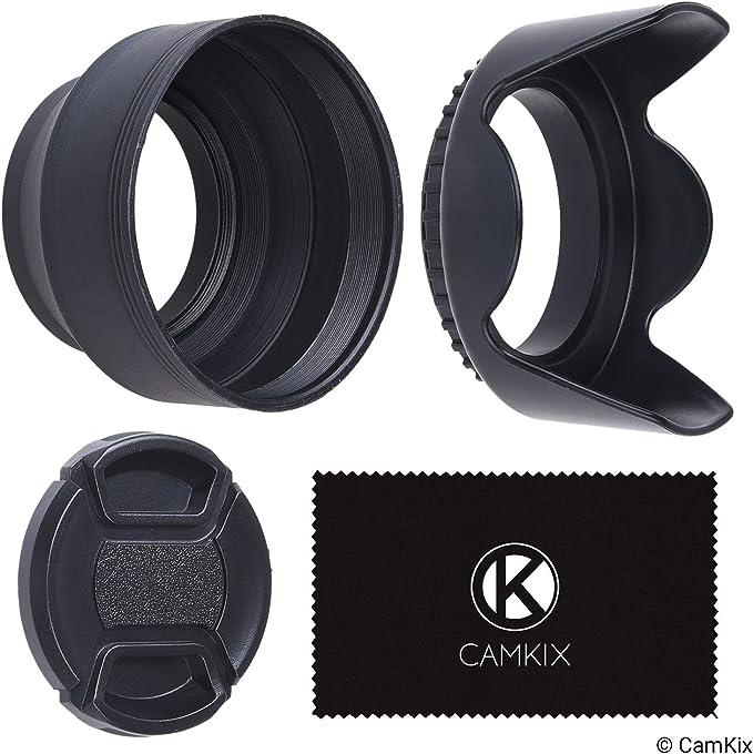 Promaster 67mm Rubber Lens Hood