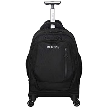 193a728059a0 Amazon.com  Kenneth Cole New York Roller Backpack