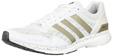 new arrival f23f6 12686 Image Unavailable. Image not available for. Color adidas Originals Mens  Adizero Adios 3 Running Shoe ...