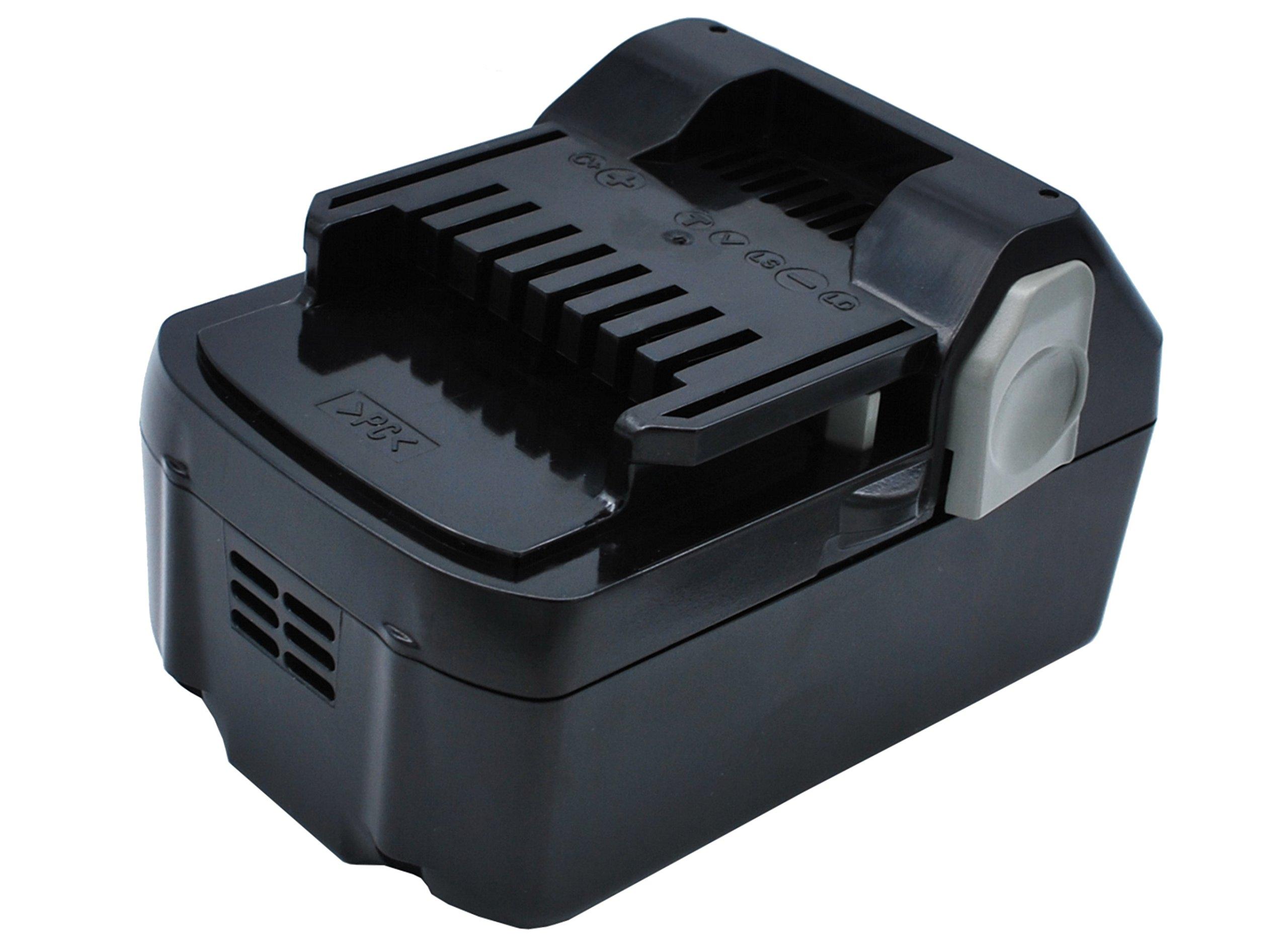 XPS Replacement Battery for HITACHI 18DL C 18DSL C 18DSL2 CJ 18DSL CR 18DSL DH 18DSL DS 18DBL DS 18DSAL DV 18DBL FCG