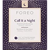 FOREO Call It a Night UFO-Aktivierte Maske, 7 Pack
