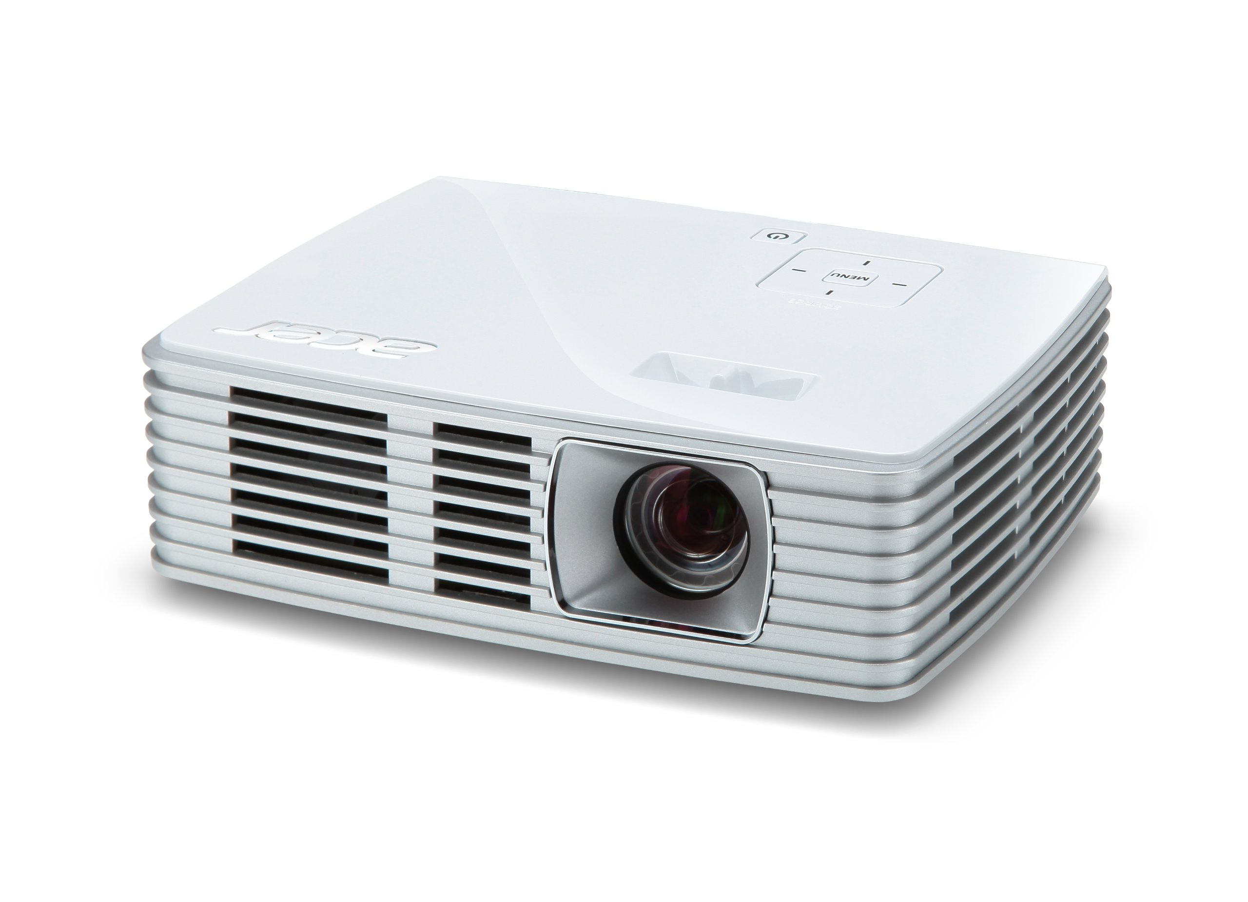 Acer K132 WXGA DLP LED Projector, 600 Lumens, HDMI/MHL, White by Acer (Image #2)