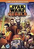 Star Wars Rebels: Season 4 [2018]