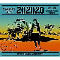 202020 [CD+DVD] (初回限定盤)