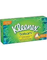 Kleenex Balsam Pañuelos - 80 Unidades