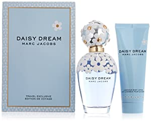 MARC JACOBS Daisy Dream Spray 2 Piece Set