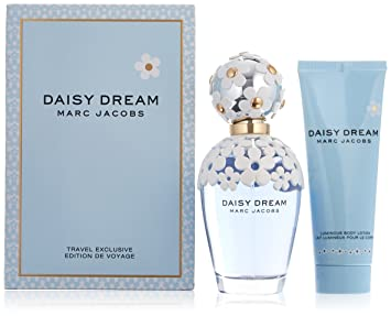 f298a31a294c Amazon.com : MARC JACOBS Daisy Dream Spray 2 Piece Set : Beauty
