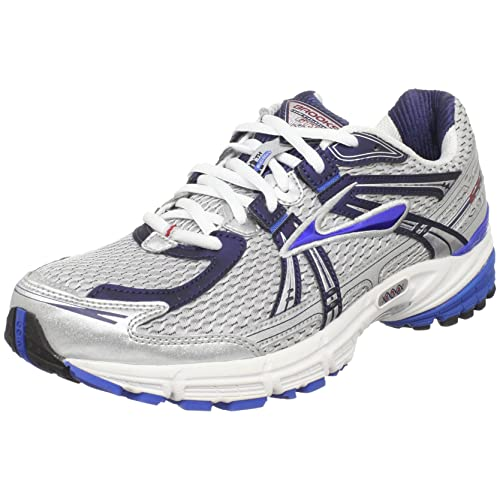 Brooks Adrenaline Gts 14 - Zapatillas, color Azul, talla 45.5: Amazon.es: Zapatos y complementos