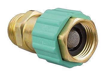 JR Products 04 62425 Deluxe High Flow Water Regulator
