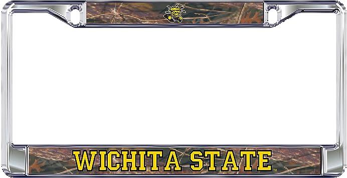 Craftique Wichita State TAG